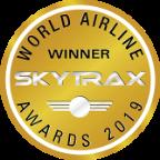 Skytrax World's No.1 Economy Class 2019
